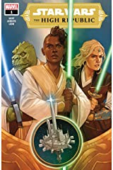 Star Wars: The High Republic (2021-) #1 Kindle Edition