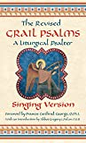 The Revised Grail Psalms- Singing Version: A Liturgical Psalter/G7984