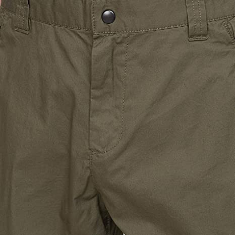 9a75aeed2d bossini Green Selection Mens Solid Flat Front Cargo Shorts 33, 36, 38 -  Green | Amazon.com