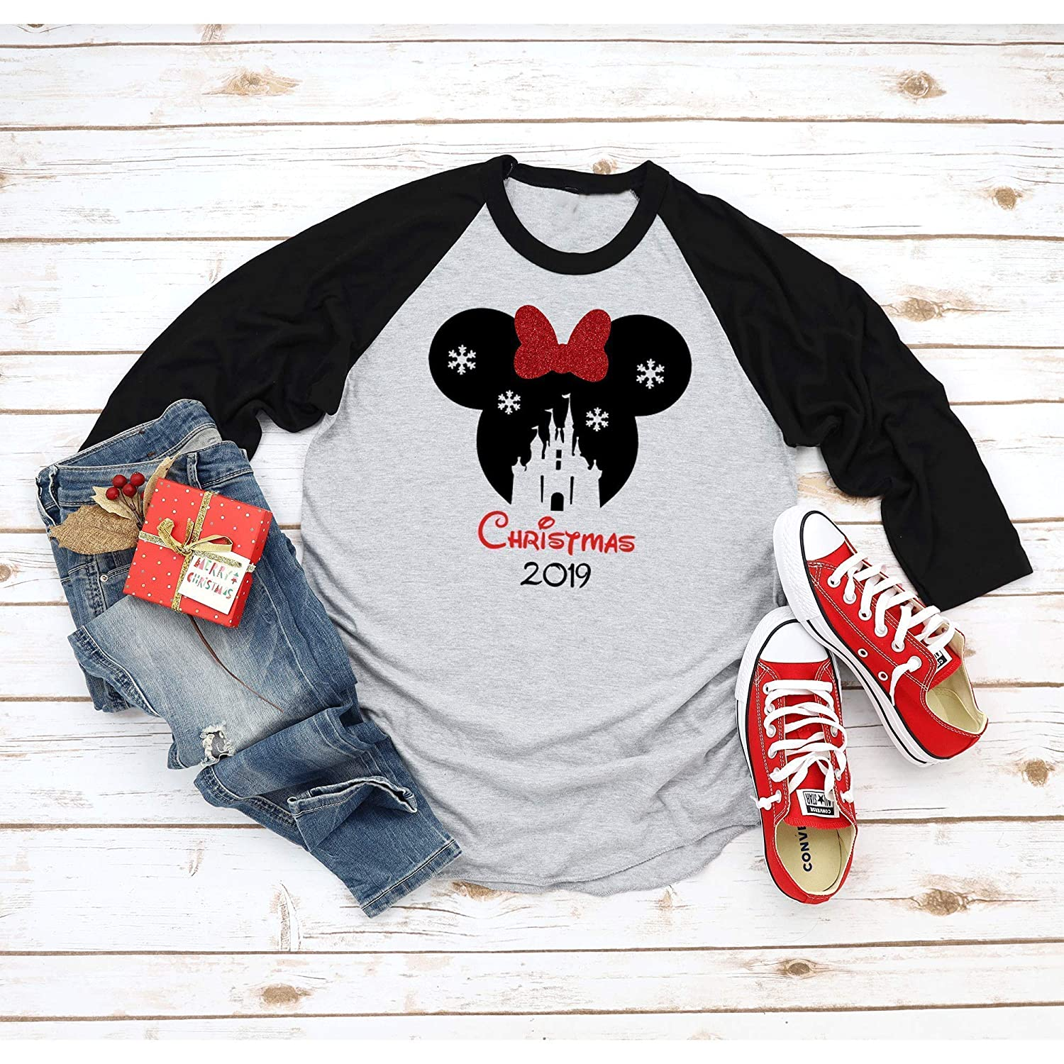 Christmas Family Vacation Packages 2020 Amazon.com: 2020 Christmas Family Vacation Baseball Tee, Vacation