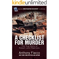 A Checklist for Murder: The True Story of Robert John Peernock (English Edition)