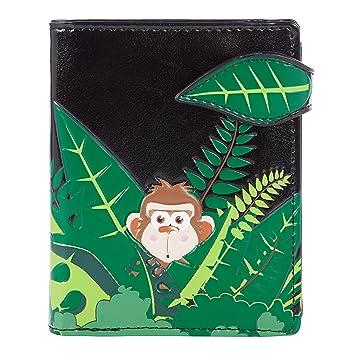 c9d6df1892e09 Shagwear portemonnaie Geldbörse für junge Damen - Mädchen Geldbeutel  portmonaise