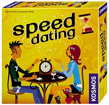 Jugar speed dating 2