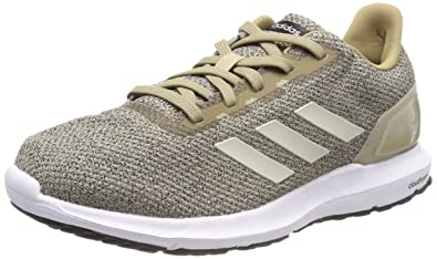hot sale online 3ee68 b4fb2 Adidas Men s Cosmic 2 Rawgol, Cbrown, Cblack Running Shoes-10 UK India