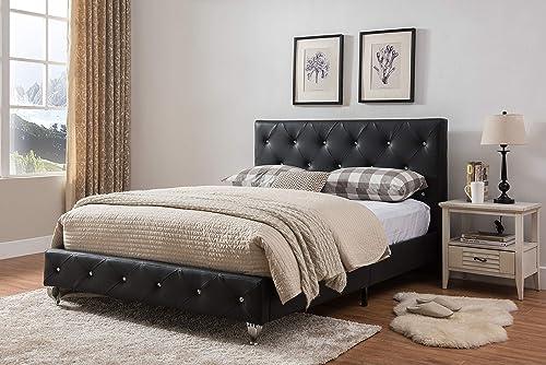 Kings Brand Furniture Black