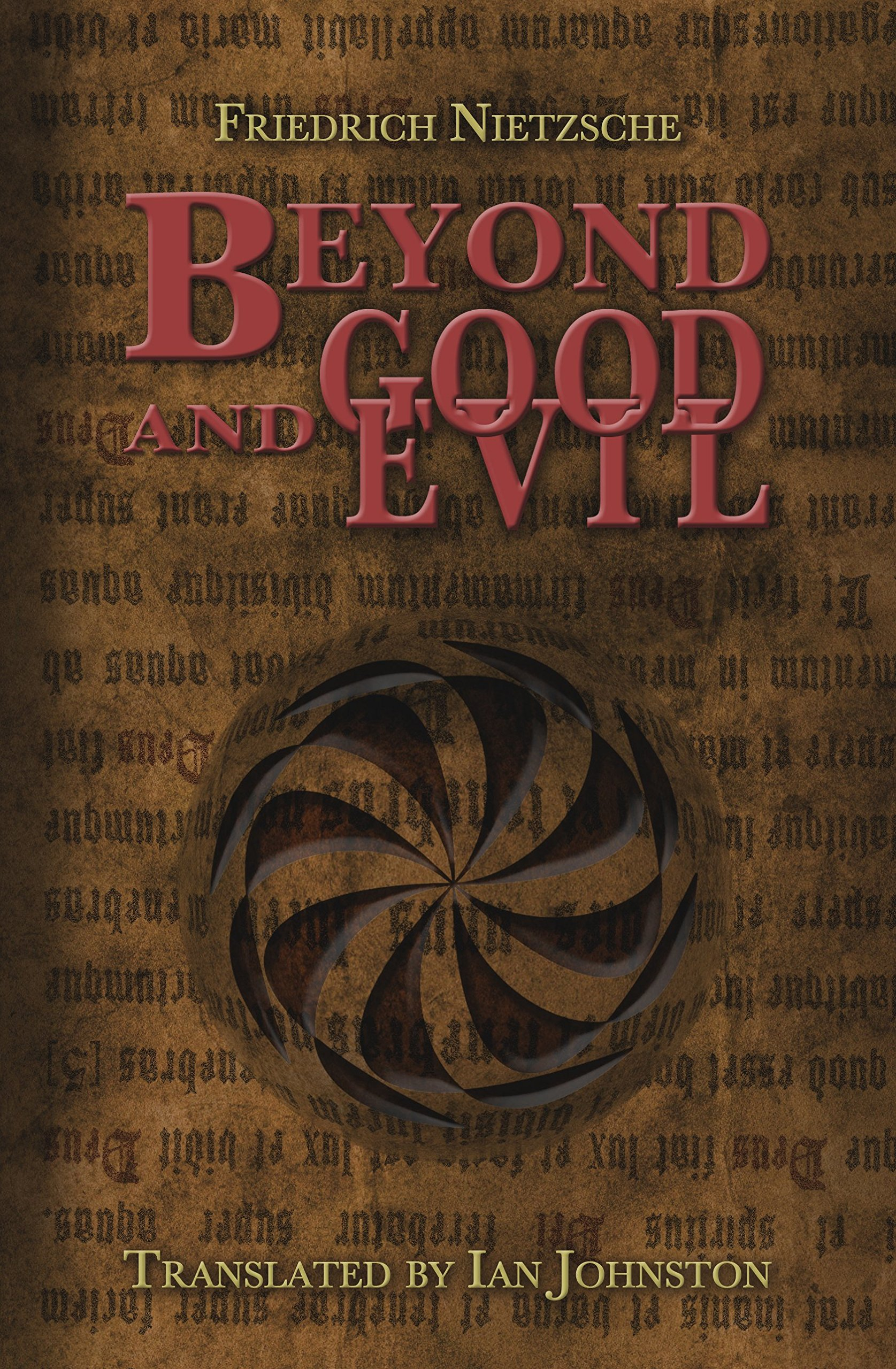 Download Beyond Good and Evil PDF
