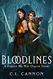 Bloodlines: A Forget Me Not Origin Story