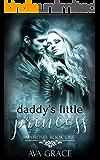 Daddy's Little Princess (Mafioso Book 1)