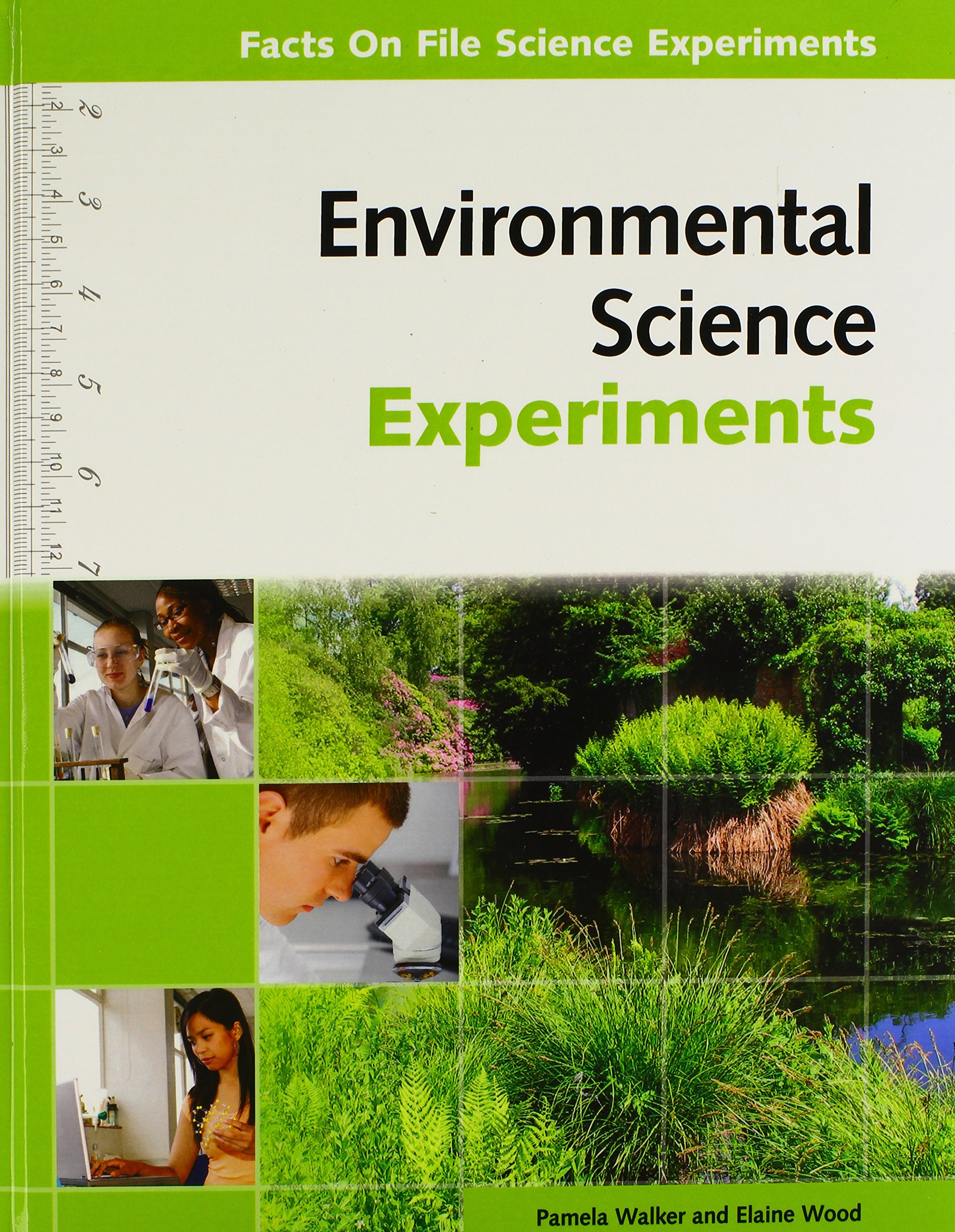 Environmental Science Experiments  Facts On File Science Experiments