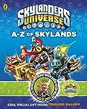 Skylanders: A to Z of Skylands