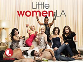Little Women: LA Season 1