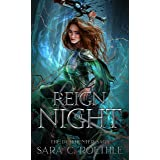 Reign of Night (The Duskhunter Saga Book 1)