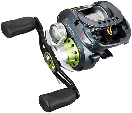 d9fadba3301 Amazon.com : DAIWA ZILLION TW 1516XXH Right #00613456 : Sports ...