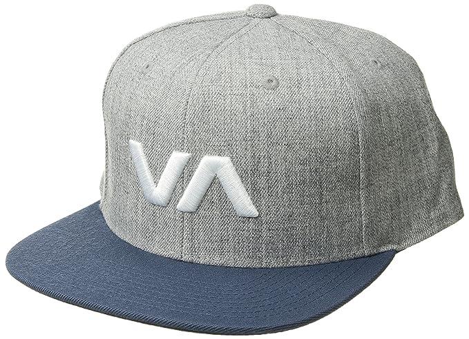 c9ae08e54 RVCA Men's Va Snapback Ii Hat Baseball Cap