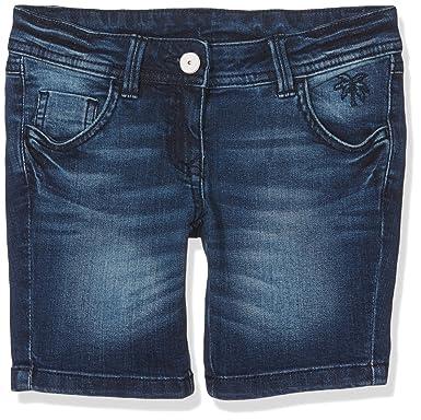 TOM TAILOR TOM TAILOR Mädchen Shorts Bermuda Denim Shorts  Amazon.de   Bekleidung 0798d4caf6