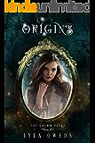 Origins (The Grimm Cases Book 1)