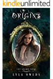 Origins (The Grimm Cases Book 1)