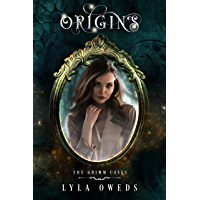 Origins (The Grimm Cases Book 1) (English Edition)
