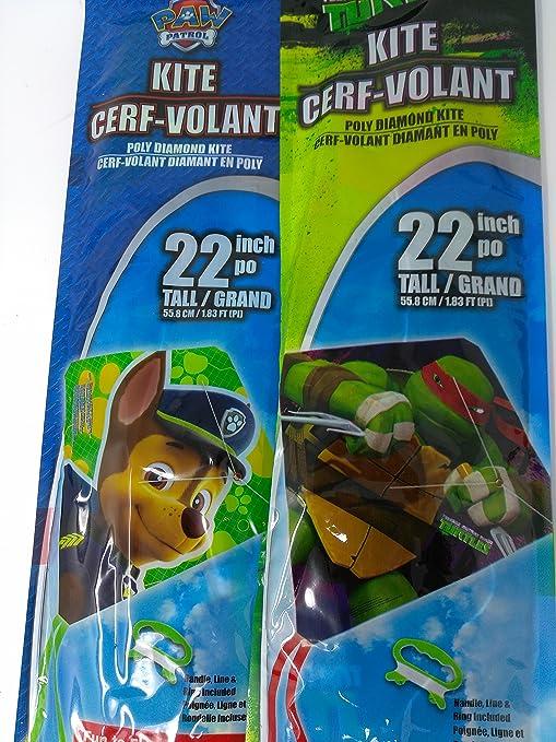 Juguete Divertido para niños con diseño de Tortuga Ninja con ...