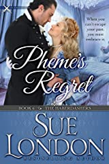 Pheme's Regret: Haberdashers Book Six (The Haberdashers 6) Kindle Edition