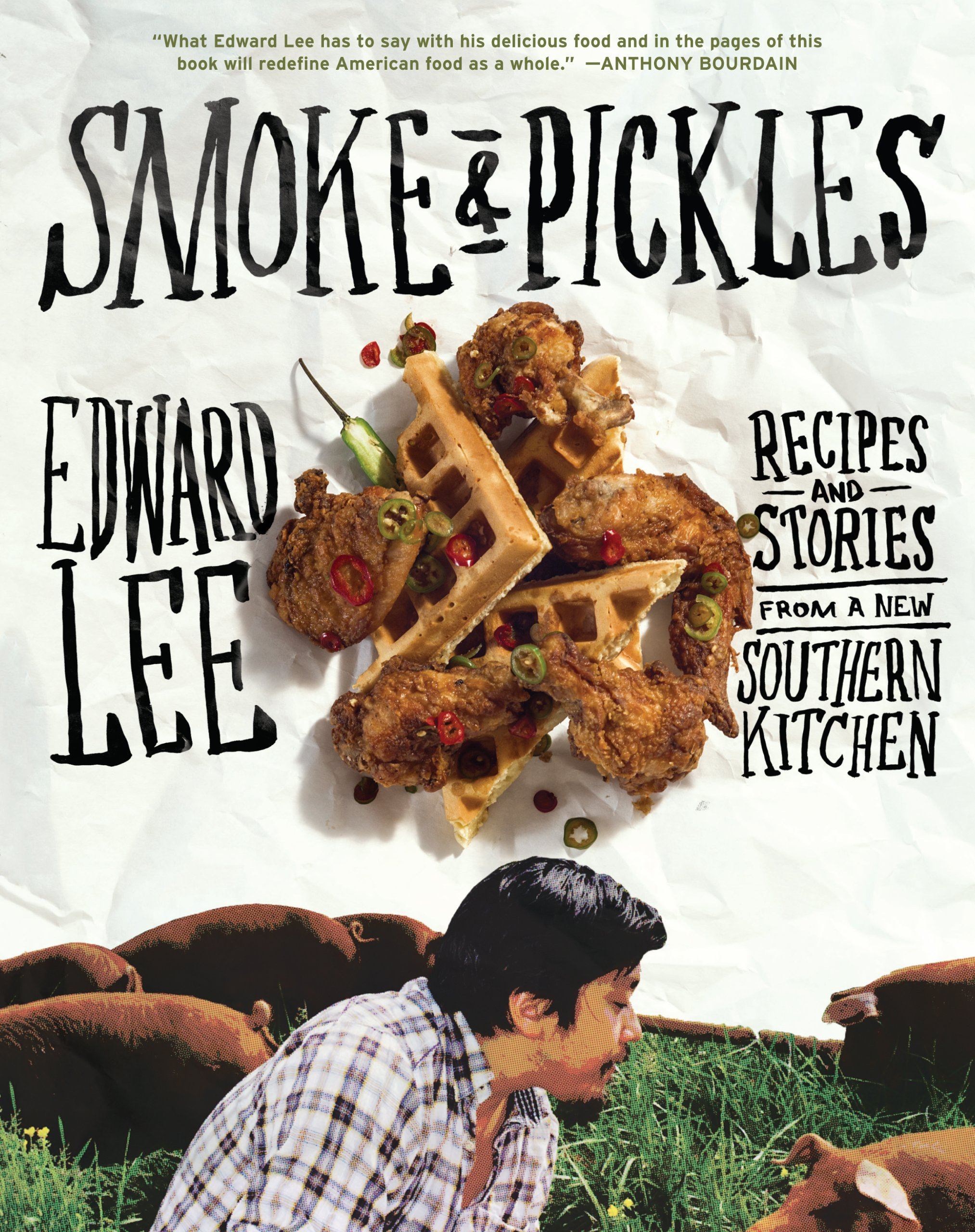 Smoke Pickles Recipes Stories Southern product image