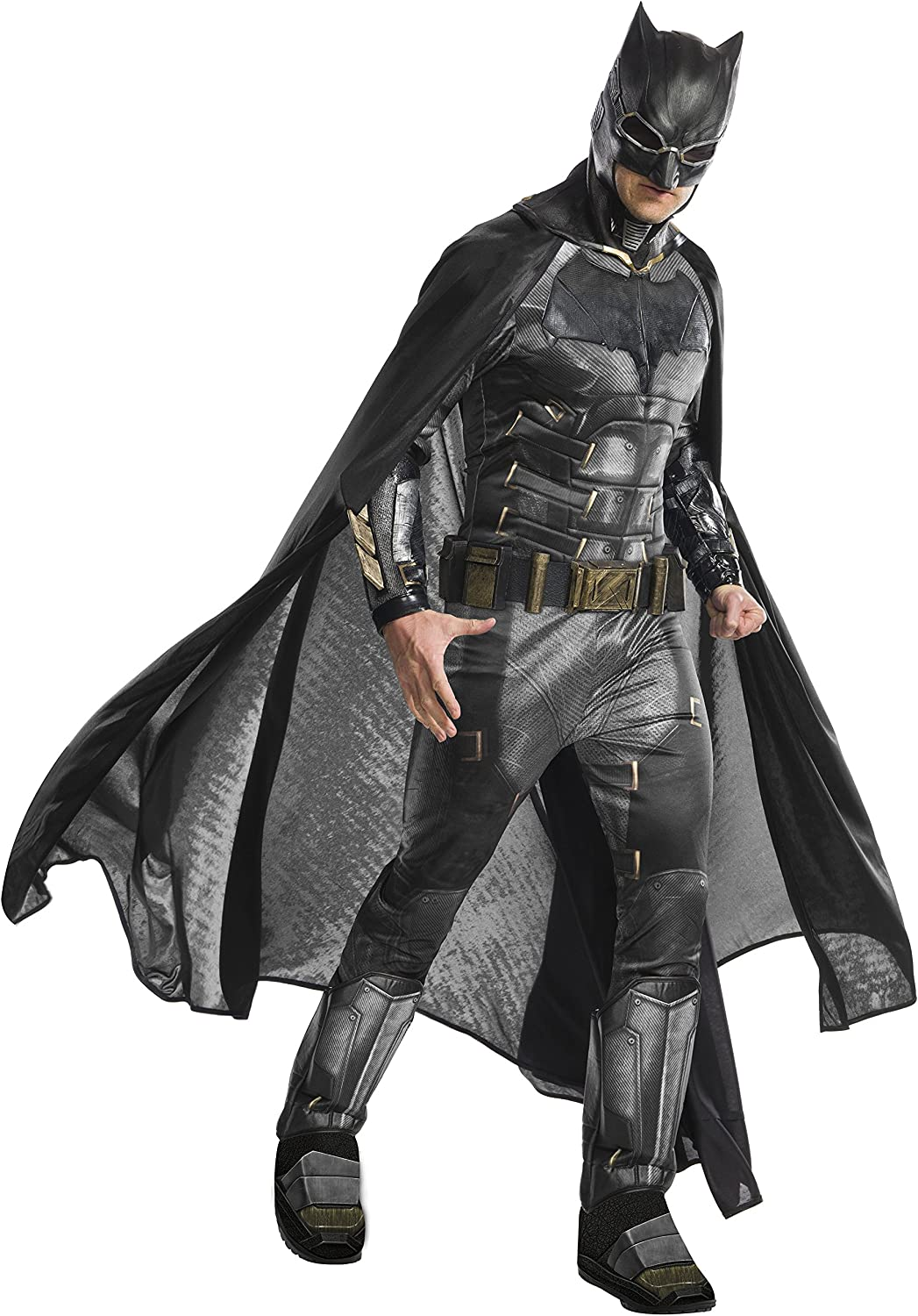 DC Comics - Disfraz de Batman Grand Heritage Supreme para adulto ...