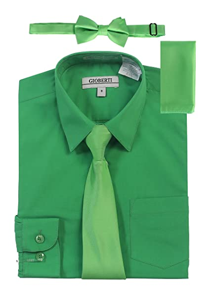 Amazon.com: Gioberti - Camiseta de manga larga para niño + ...