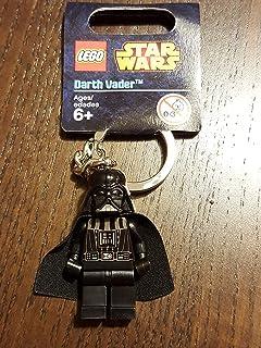 Cool regalo/Star Wars Llavero Master Yoda y Darth Vader la ...