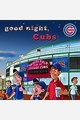 Good Night, Cubs Board book