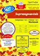 Suprasegmentals workbook - Category 1: Helps prepare for Marrs Spelling Bee competition