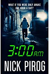 3:00 a.m. (Henry Bins Book 1) Kindle Edition