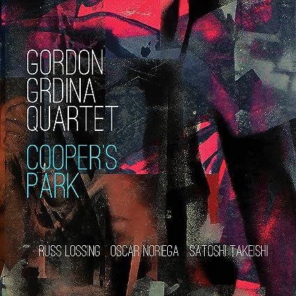 Cooper's Park