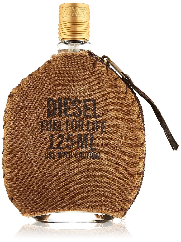Diesel Fuel for Life for Men Eau de Toilette Spray