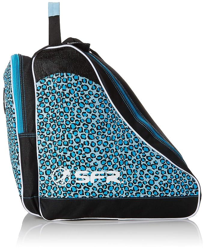 SFR Diseñador Ice & Skate Bolso - Rosa Graffiti: Amazon.es: Deportes y aire libre