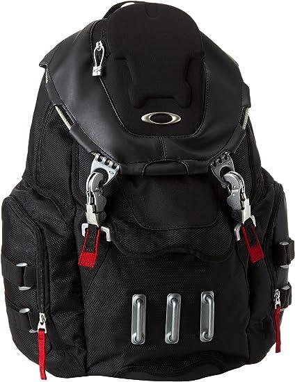 Oakley Kitchen Sink Backpack en 2020   Mode homme, Mode