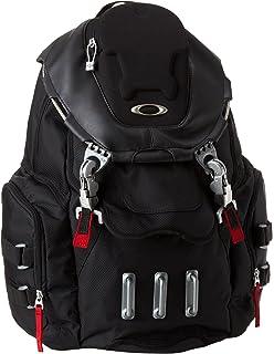 Amazon Com Oakley Men S Kitchen Sink Backpack Black One Size Casual Daypacks