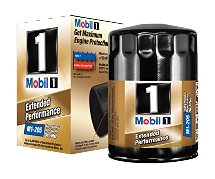Mobil 1 M1-205 Extended Performance Oil Filter