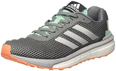 66457bd3e adidas Women s Vengeful W Running Shoes  Amazon.co.uk  Shoes   Bags