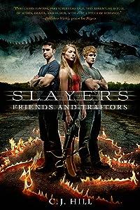 Slayers: Friends and Traitors