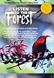 Listen to the Forest [DVD] [Import]