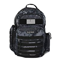 Diaper Bag Backpack for Dad - Baby Backpack - Dad Gear - Baby Accessories for Men...