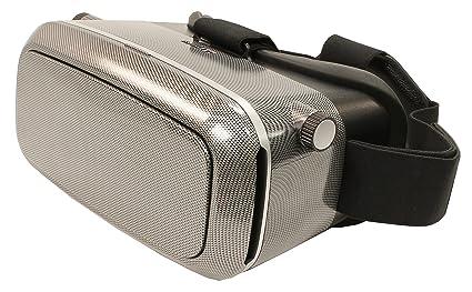 amazon in buy vr kix virtual reality headset carbon fiber 360