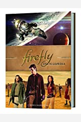 Firefly Encyclopedia Hardcover