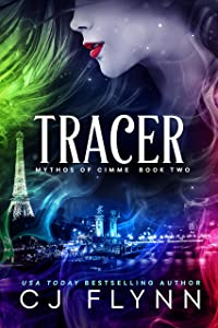 Tracer (Mythos of Cimme Book 2)