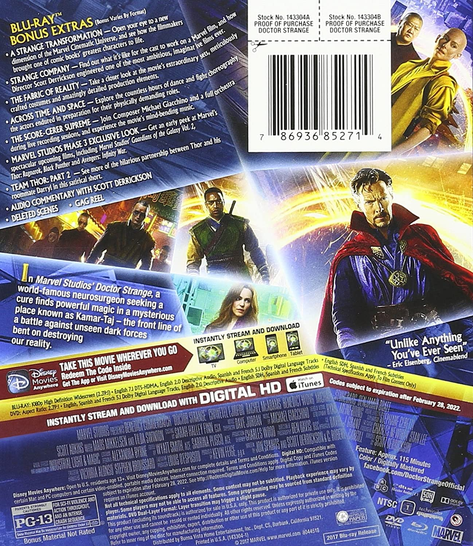 doctor strange full movie 1080p watch online