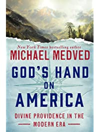 God's Hand on America: Divine Providence in the Modern Era