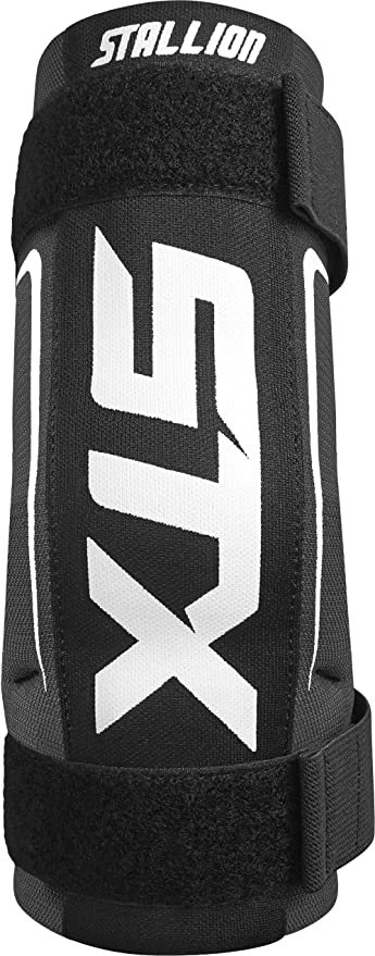 STX Lacrosse Stallion 50 - More Protection With Integrated Flexion Pads