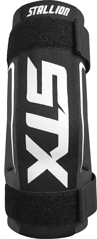 STX Lacrosse Stallion 50 Youth Arm Pads