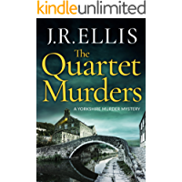 The Quartet Murders (A Yorkshire Murder Mystery Book 2)