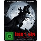 Iron Sky - The Coming Race [Blu-ray]